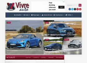vivre-auto.com
