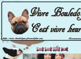 vivre-bouledogue.forumdefan.com