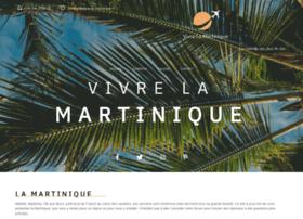 vivre-la-martinique.fr