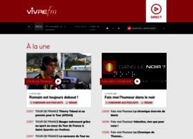 vivrefm.com