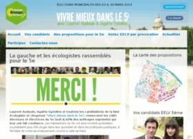 vivremieux5.fr