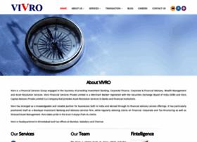 vivro.net