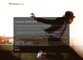 vivus.co.uk