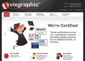 vixgraphic.com