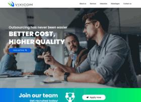 Vixicom.com
