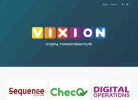 vixion.nl