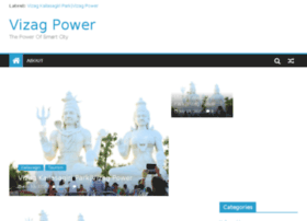 vizagpower.com