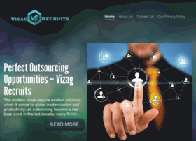 vizagrecruits.com