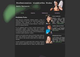 vizazistka-praha.com