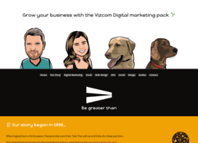 vizcomdesign.co.uk