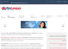 vizelangues.com