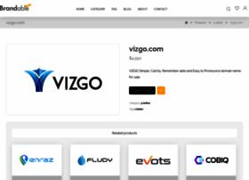 vizgo.com
