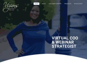 vizionsconsulting.com