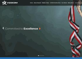 vizocom.com