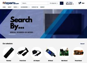 vizparts.com