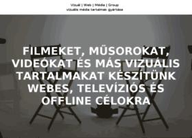 vizualweb.hu