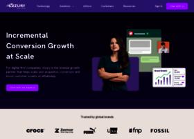 vizury.com
