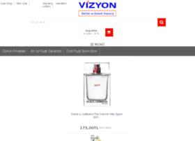 vizyoncenter.com