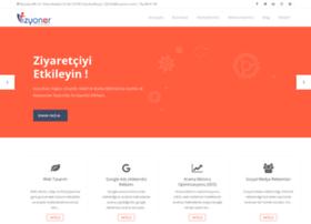 vizyoner.com.tr