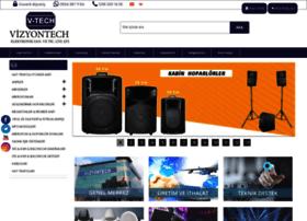 vizyontech.com