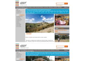 vizzitnewforest.com