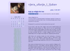 vjeraufanjeiljubav.blog.hr