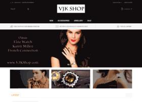 vjkshop.com