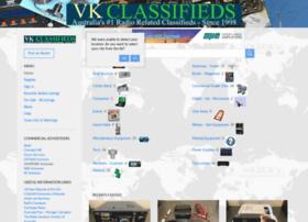 vkclassifieds.com.au