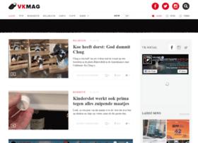 Vkmag.nl