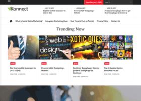 vkonnect.com