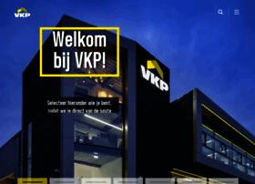 vkpbouw.nl