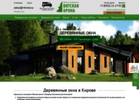 vkrona.ru
