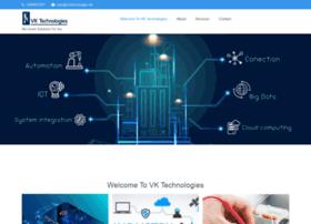 vktechnologies.net