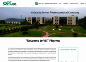 vktpharma.com