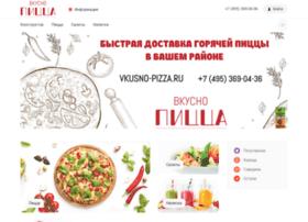 vkusno-pizza.ru