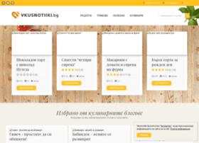 vkusnotiiki.net