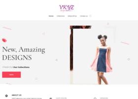 vkyzdesigns.com