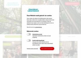 Vlaanderenvakantieland.nl