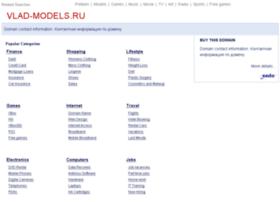 vlad-models.ru