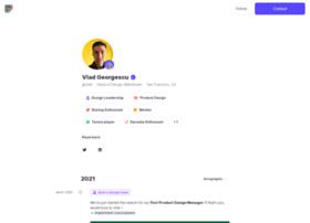 vladgeorgescu.com