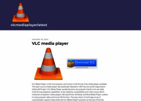 vlcmediaplayerlatest.wordpress.com