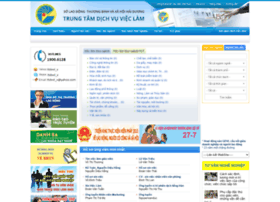 vlhaiduong.vieclamvietnam.gov.vn