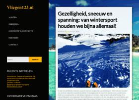 vliegen123.nl