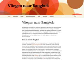 vliegennaarbangkok.nl