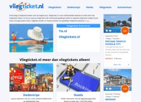 vliegticket.nl