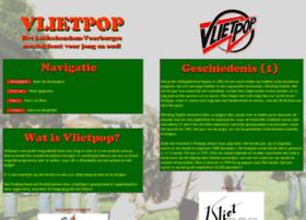 vlietpop.nl