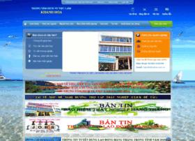 vlkhanhhoa.vieclamvietnam.gov.vn