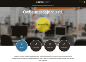 Najnovije Sportske Novosti I Vijesti Vijesti I Novosti Iz Sporta 2015 ...