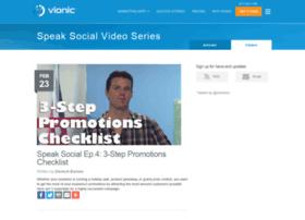 vlog.vionic.com