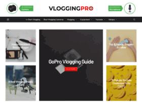 vloggingpro.com